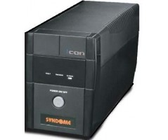 SYNDOME UPS ICON 1000 VA / 320WATT
