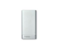 Me Mobile NAS WiFi Hotspot TOGOBOX- Silver