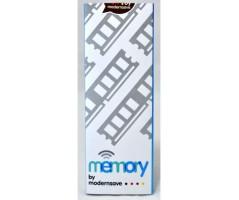 Me Memory 4GB DDR3 1600MHz (PC)