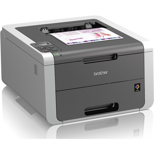 Printer Brother HL-3150CDN