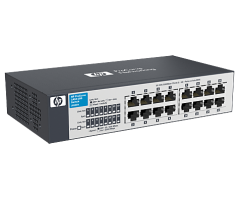 HP 1410-16G Switch (J9560A)