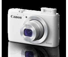 Canon Powershot S 200
