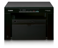 Printer Canon Multifunction Mono Laser MF3010