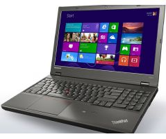 Mobile Workstation LENOVO Thinkpad W540 (20BHA0UDTH)