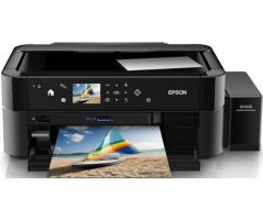 Printer Epson All In One Inkjet L555