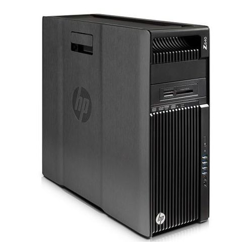 Workstation HP Z640 (CTO6401)