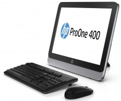 All in one PC HP ProOne 400 G1