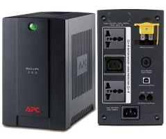 APC Back-UPS 700VA/390W (BX700U-MS)