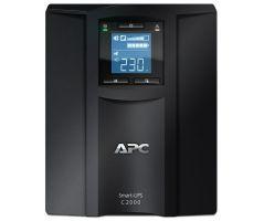 UPS APC Smart-UPS SMC2000I