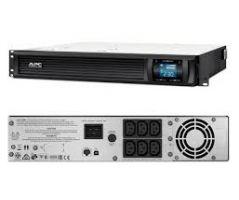 UPS APC Smart-UPS SMC2000I-2U