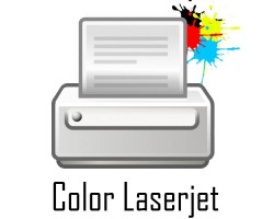 Colour Laserjet