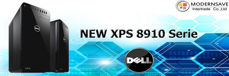 Computer PC Dell XPS 8910